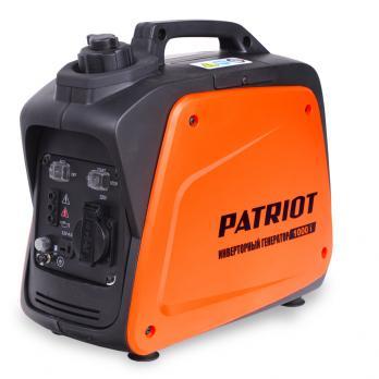 Купить Инверторный генератор PATRIOT 1000 I Москва