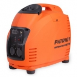 Купить Инверторный генератор PATRIOT 2000 i Москва