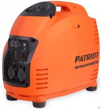 Купить Инверторный генератор PG PATRIOT 3000 I Москва