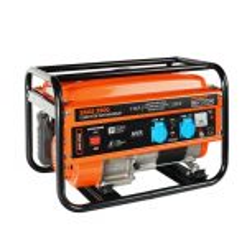 Купить Бензиновый генератор PATRIOT SRGE 3800 Москва