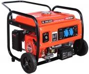 Купить Бензиновый генератор PATRIOT SRGE 3800 E Москва