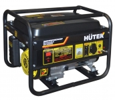 Купить Бензиновый генератор Huter DY 4000 L Москва
