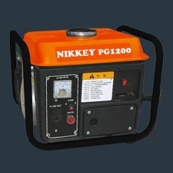 Купить  Бензиновый генератор Nikkey PG-1200 Москва
