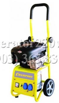 Купить Бензиновый генератор Champion GG2500BS Москва, цена
