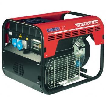 Бензиновая электростанция ENDRESS ESE 1206 HS-GT/A ES 112 021 A цена 333600 руб Москва