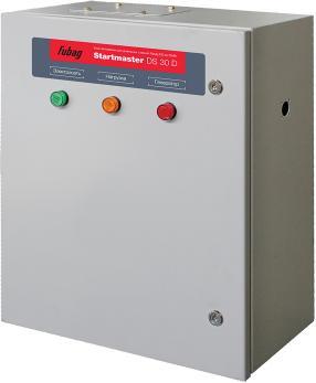 Блок автоматики FUBAG Startmaster DS 30D(400V) МОСКВА