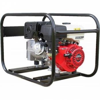 Дизельный генератор EUROPOWER EP4000DE МОСКВА
