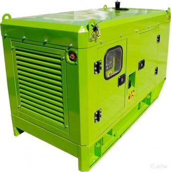 Дизельный генератор Motor АД10-Т400-R в кожухе с АВР МОСКВА