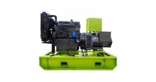 Дизельный генератор Motor АД15-Т400-R Москва