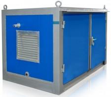 Дизельный генератор Motor АД15-Т400-R в контейнере с АВР МОСКВА