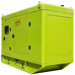 Дизельный генератор Motor АД20-Т400-R в кожухе МОСКВА
