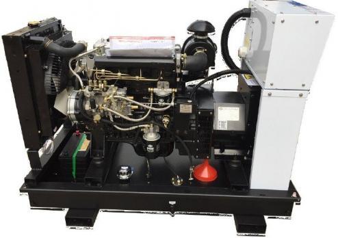 Дизельный генератор АМПЕРОС АД 10-Т400 PB (Проф) с АВР МОСКВА
