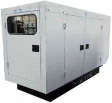 Дизельный генератор АМПЕРОС АД 10-Т400 P (Проф) в кожухе с АВР МОСКВА