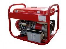 Дизельный генератор Вепрь АДП 5,0-230 ВЯ-С МОСКВА