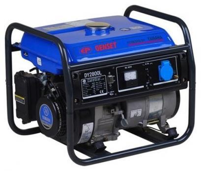 Бензиновый генератор EP Genset Yamaha DY 2500L