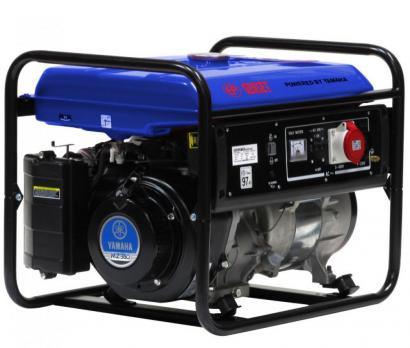 Бензиновый генератор EP Genset Yamaha DY4800l