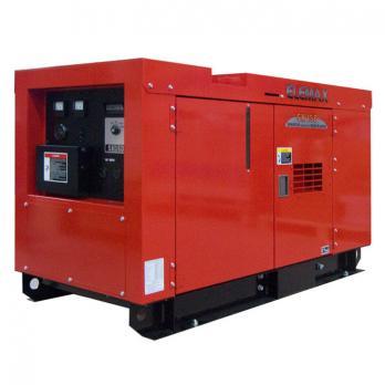 Дизельный генератор Elemax SH 15D-R с АВР