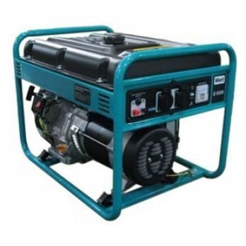 Бензиновый Генератор WERT G3000F