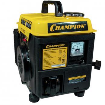 Бензиновая электростанция CHAMPION IGG980