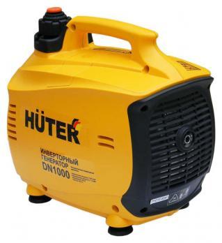 Бензиновая электростанция Huter DN1000