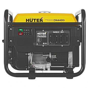 Бензиновая электростанция Huter DN4400I