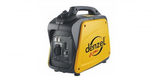 Бензиновая электростанция Denzel GT-950i