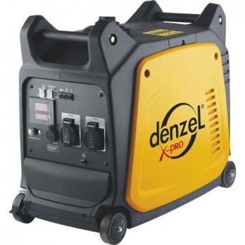 Бензиновая электростанция Denzel GT-2600i