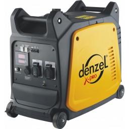 Бензиновая электростанция Denzel GT-3500i
