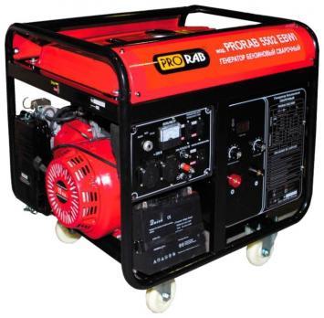 Бензиновая электростанция PRORAB 5502 EBWI