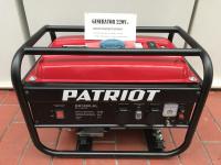 Бензиновый генератор PATRIOT BR 3500