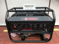Бензиновый генератор A-iPOWER lite AP3100 Москва